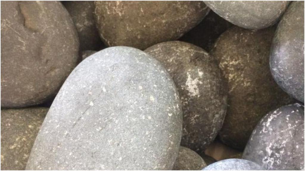 Массаж с камнями только для богатых? Неправда! Нет ничего проще: ищем подходящие камни и разогреваем