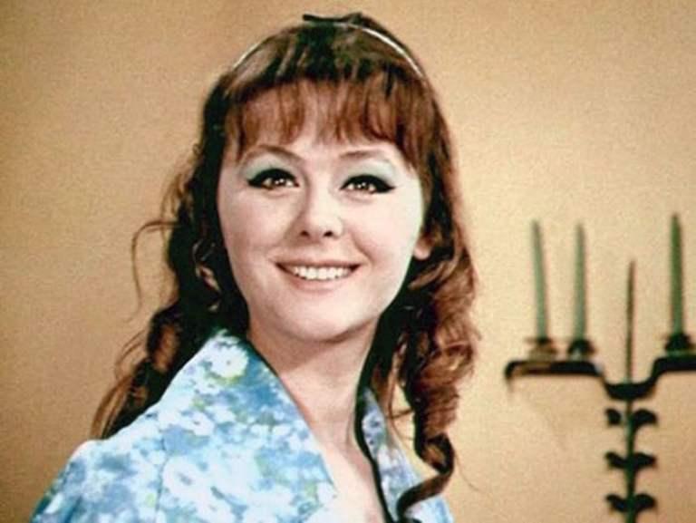 Советские красотки: в чем секрет обаяния Алферовой, Светличной и других актрис, которые сводили с ума миллионы мужчин