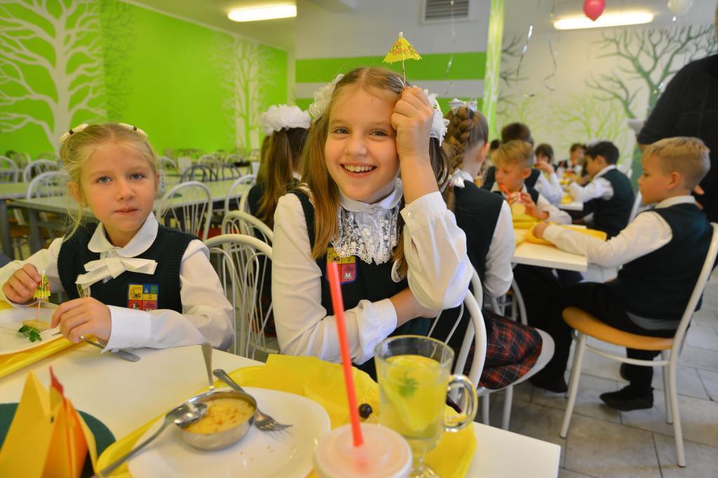 Мастер-классы и ресторанные хитрости: на Урале меняют систему школьного питания на зависть другим регионам