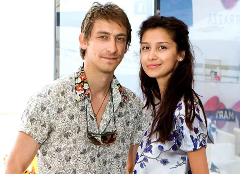 Равшана Куркова выходила замуж за всех, кого любила: 4 супруга восточной красавицы