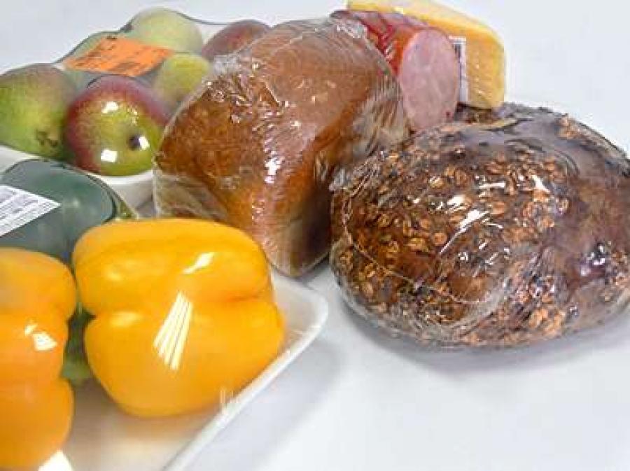 Ученые Индии и России создали съедобную пленку для упаковки продуктов питания