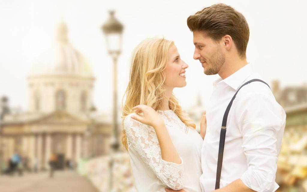 Потенциальная жена: как мужчина понимает, что именно с этой женщиной он хочет строить семью