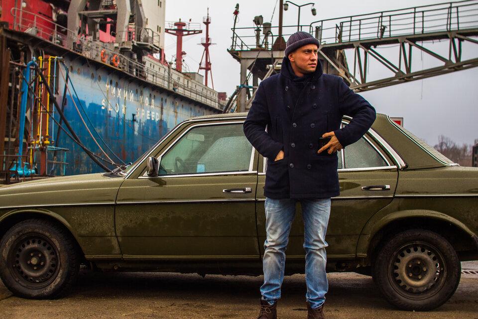"""Противостояние """"хозяев"""" города, сложности семейных отношений: стартует долгожданная премьера 2-го сезона сериала """"Преступление"""""""