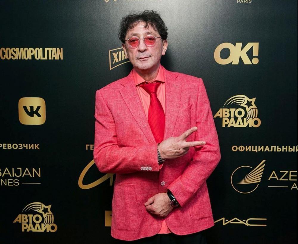 Григорий Лепс объяснил, почему отказывается от получения различных музыкальных наград