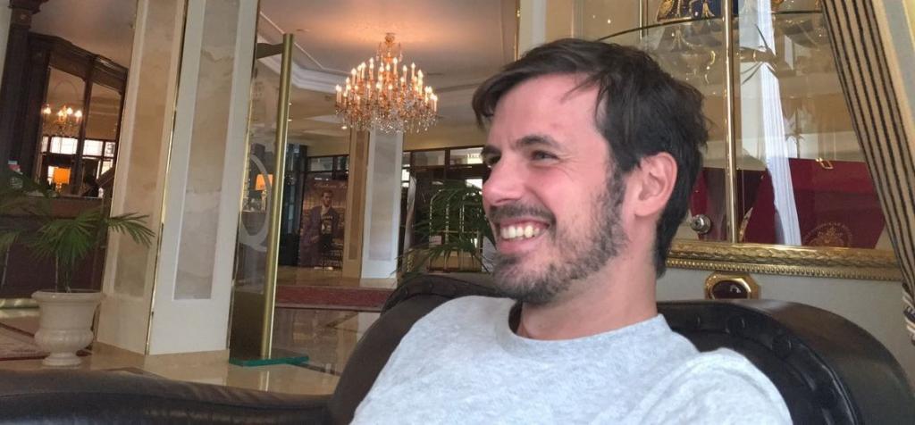 """Что известно об эмигранте из США Майкле Локшине, претендующем на """"Нику"""" за фильм """"Серебряные коньки"""""""