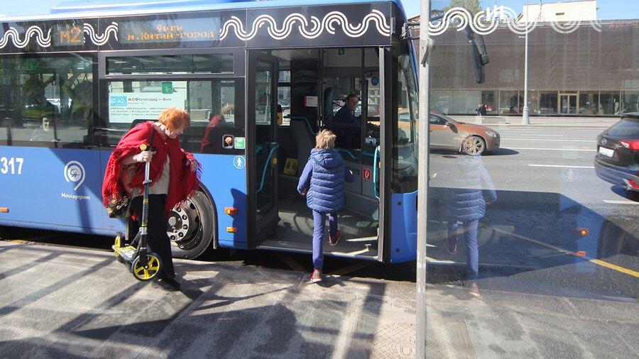 Высаживать все равно запретили: в России выступили с инициативой ввести единые бесплатные проездные для детей младше 16 лет