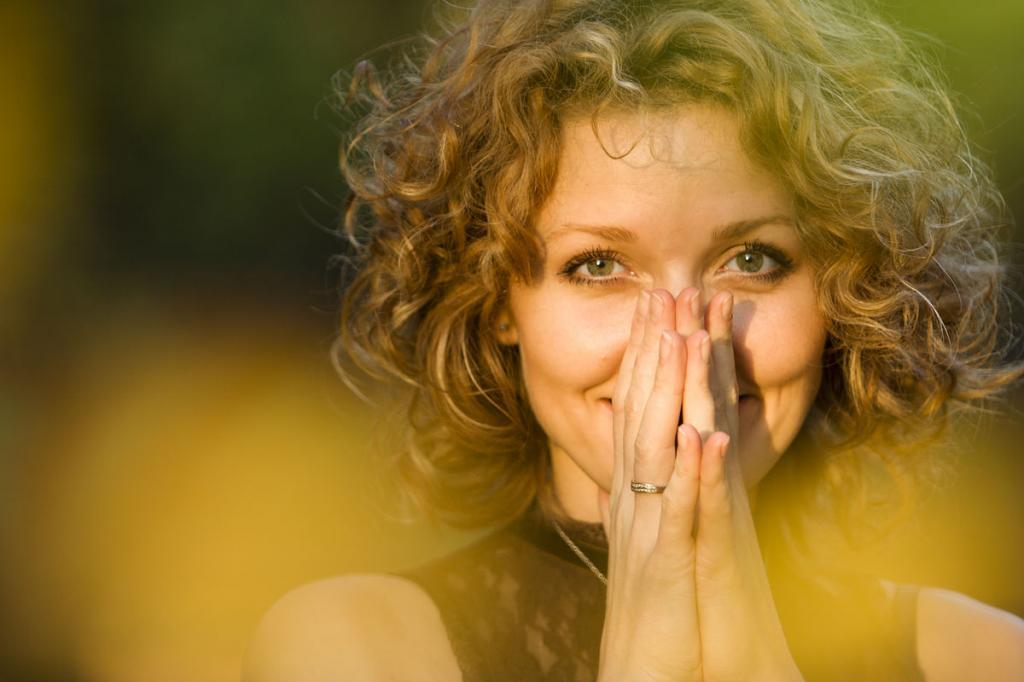 Пять точных признаков того, что вы не Золушка, а женщина, которая любит себя по-настоящему