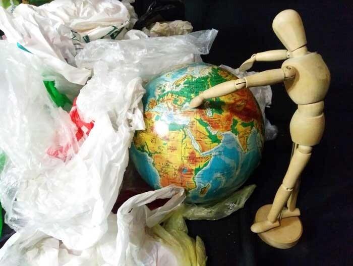 Пластику бой! Россияне заявили, что готовы отказаться от одноразовой посуды
