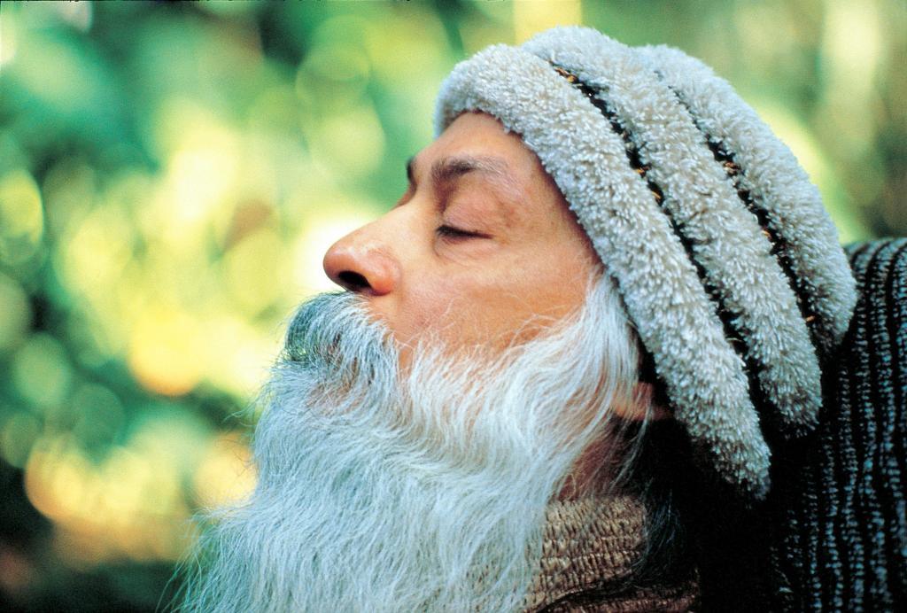 Советы мудреца Ошо, которые изменили жизнь миллионов людей (следуя им, вы тоже станете счастливее)