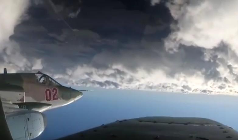 Пробирает до мурашек: как по-новому звучит детская песня про облака (видео)
