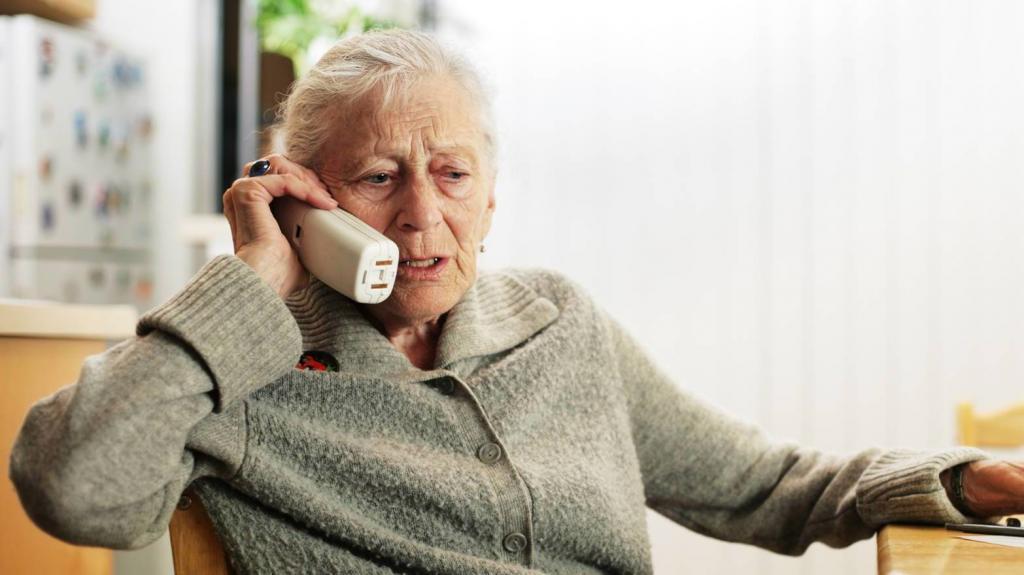 Откуда вечно звонящие рекламщики берут ваш номер телефона? Четыре места, где оставлять свой номер опаснее всего — звонить начнут почти сразу