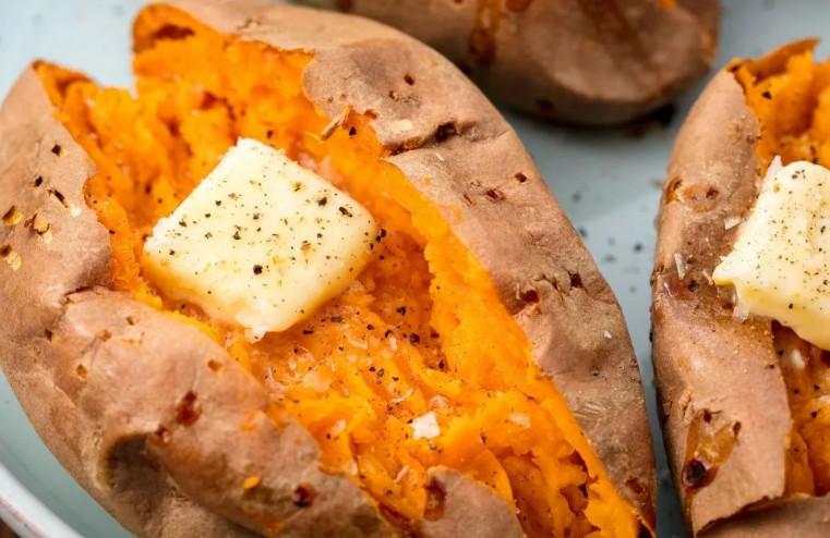 Батат, авокадо, корица, яйца: 10 продуктов для плоского животика