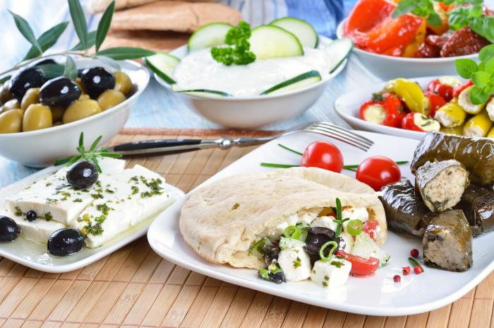 Греческая диета - одна из самых полезных в мире: в чем ее особенности и почему не все греки ее придерживаются