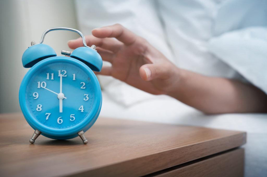 Новые исследования показывают, что определенный тип физических упражнений может улучшить качество сна