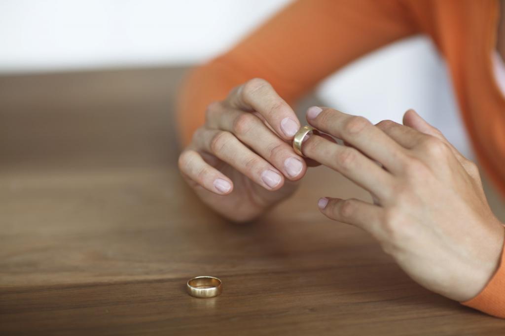 """""""Без меня меня женили"""": россиянка узнала о своем замужестве спустя 21 год"""