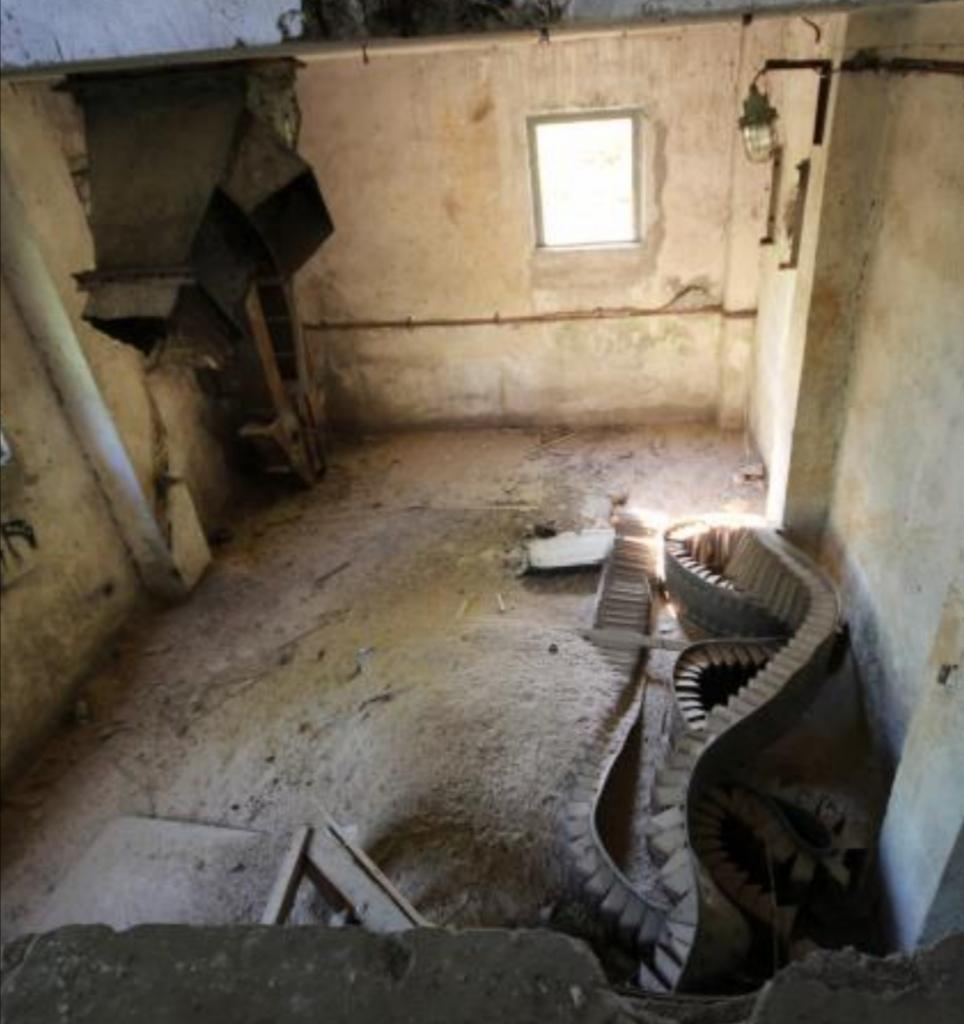 Остатки былого величия: как сейчас выглядит мукомольная мельница в Ярославле, названная объектом культурного наследия