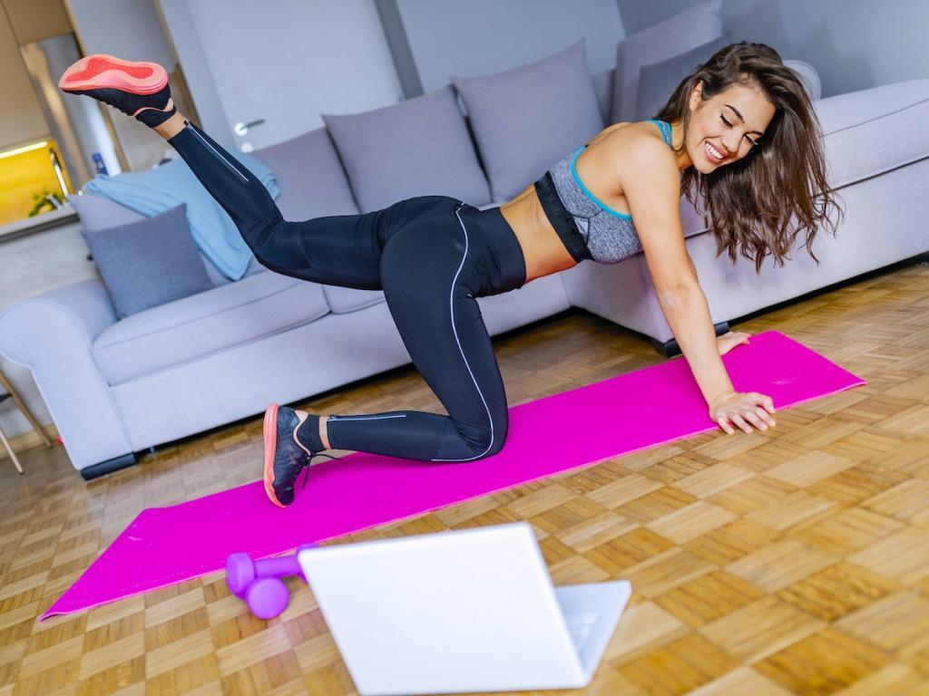 Забываем о приседаниях: эффективные упражнения для бедер без риска для коленных суставов