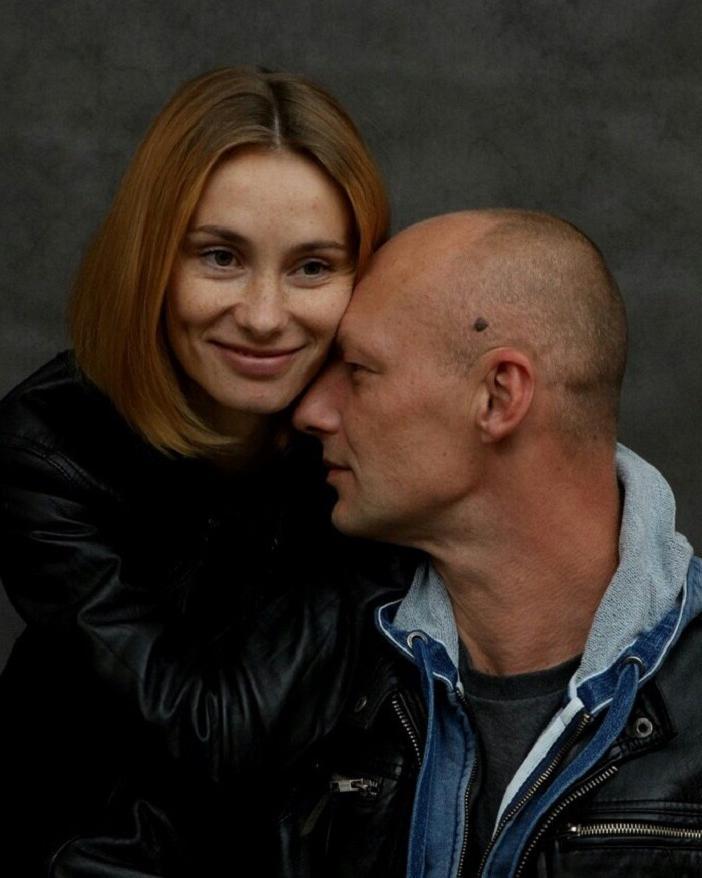 Ему - 54, ей - 37: Николай Козак не стесняется большой разницы в возрасте с женой