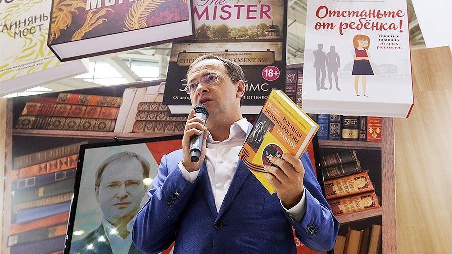 Минпросвещения одобрило учебник по истории России. Свое место в нем отведено и периоду пандемии коронавируса