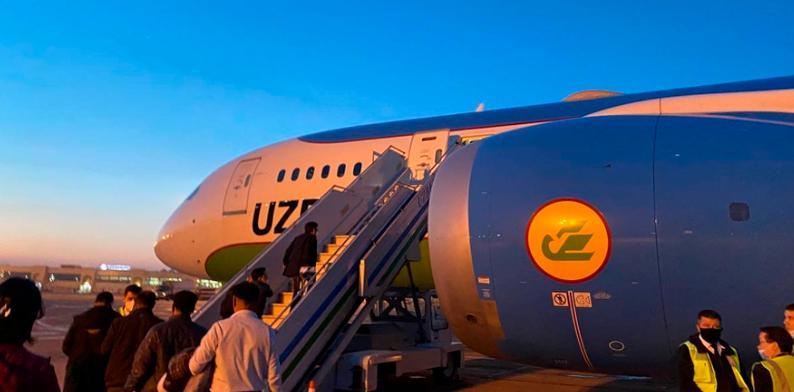 Россия с 1 апреля возобновляет регулярное пассажирское авиасообщение с рядом стран. В их числе Германия и Шри-Ланка