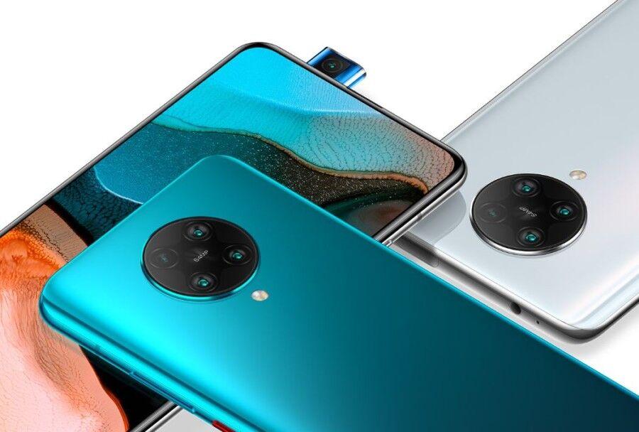 В DisplayMate Technologies заявили, что смартфон Redmi K40 оснащен «лучшим плоским дисплеем в отрасли»