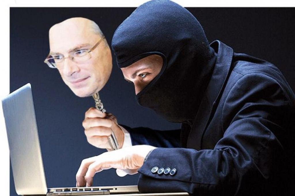 Нашла коса на камень: российские аферисты в Сети стали обманывать друг друга
