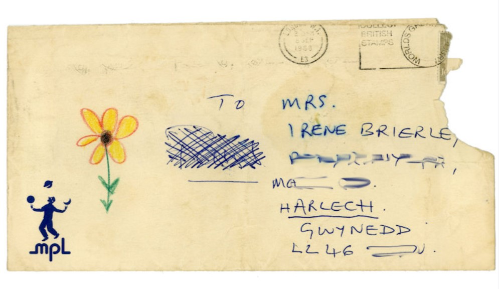 Письмо Пола Маккартни с извинениями за взятое без спроса одеяло продадут на аукционе