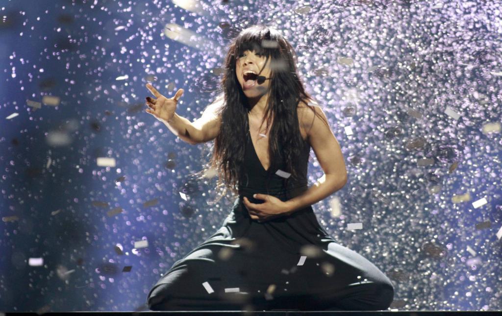 """A Million Voices Полины Гагариной занимает 8-е место среди песен-победителей """"Евровидения """" XXI в. по числу баллов: узнаем, кто впереди"""