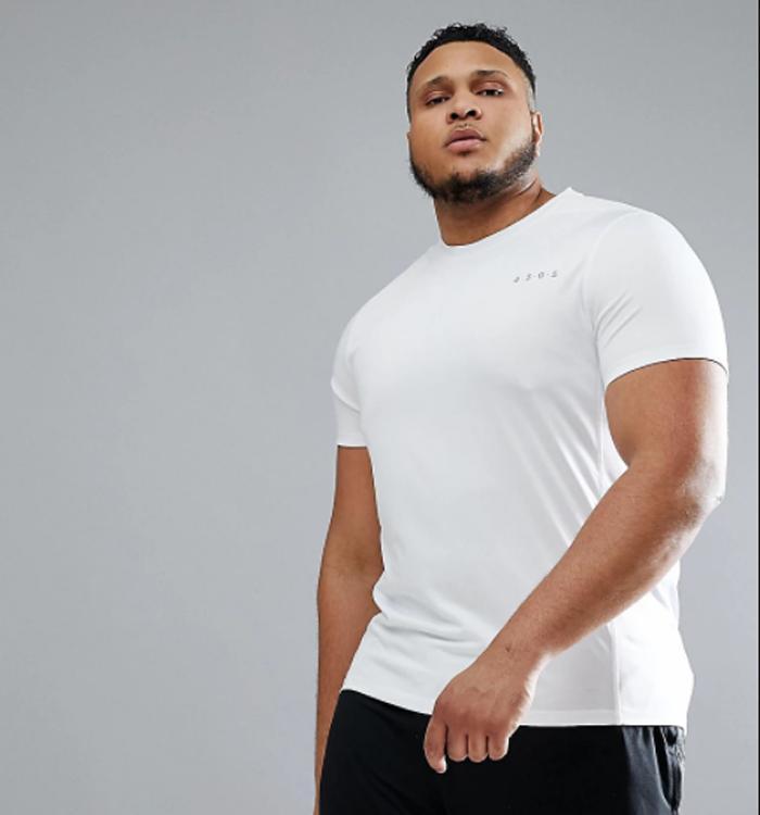 Избегайте свободной одежды: советы, которые помогут мужчинам скрыть излишний вес и выглядеть стройнее