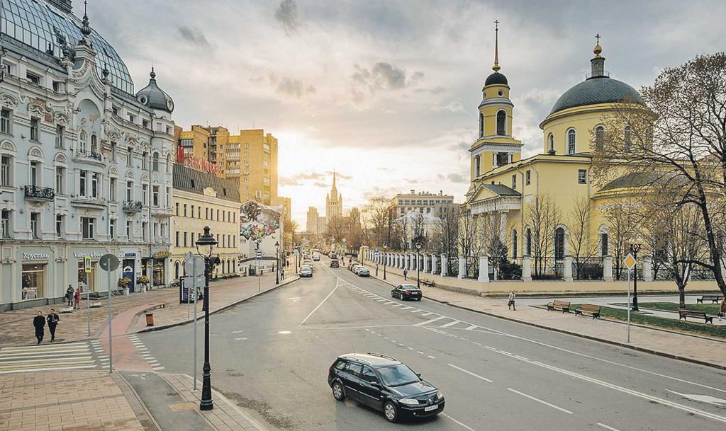 Улицы называть таким же методом: россиянам предложили выбирать названия городов и рек голосованием в Интернете