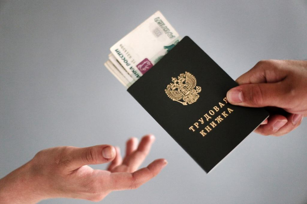 Только дайте мне денег: 19 % россиян уволятся с работы, получив базовый доход