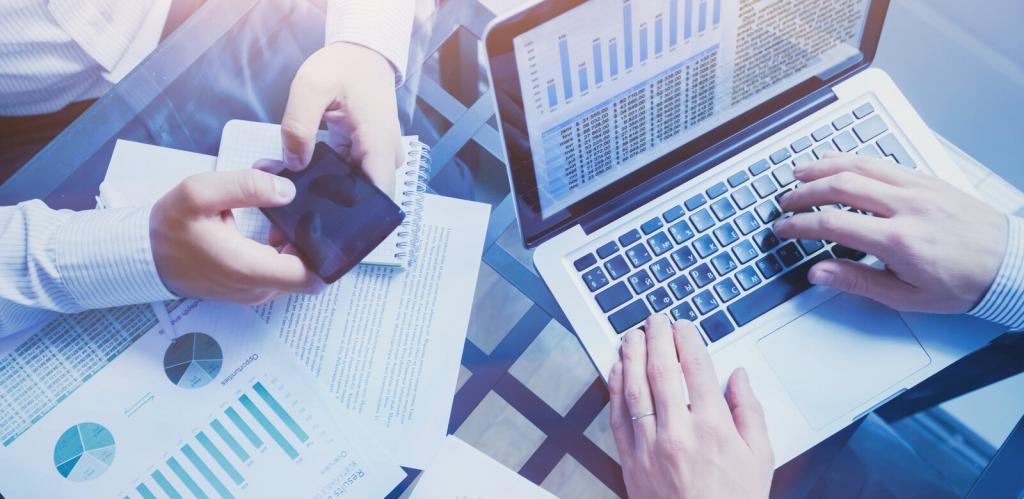 Цифровой налог в России: эксперт назвал два возможных варианта его введения