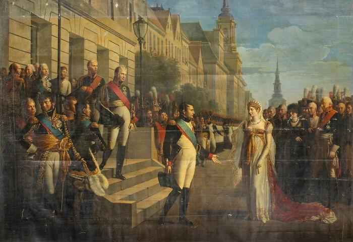 Лувр сделал всю коллекцию произведений искусства доступной на своем сайте бесплатно. 10 самых впечатляющих работ