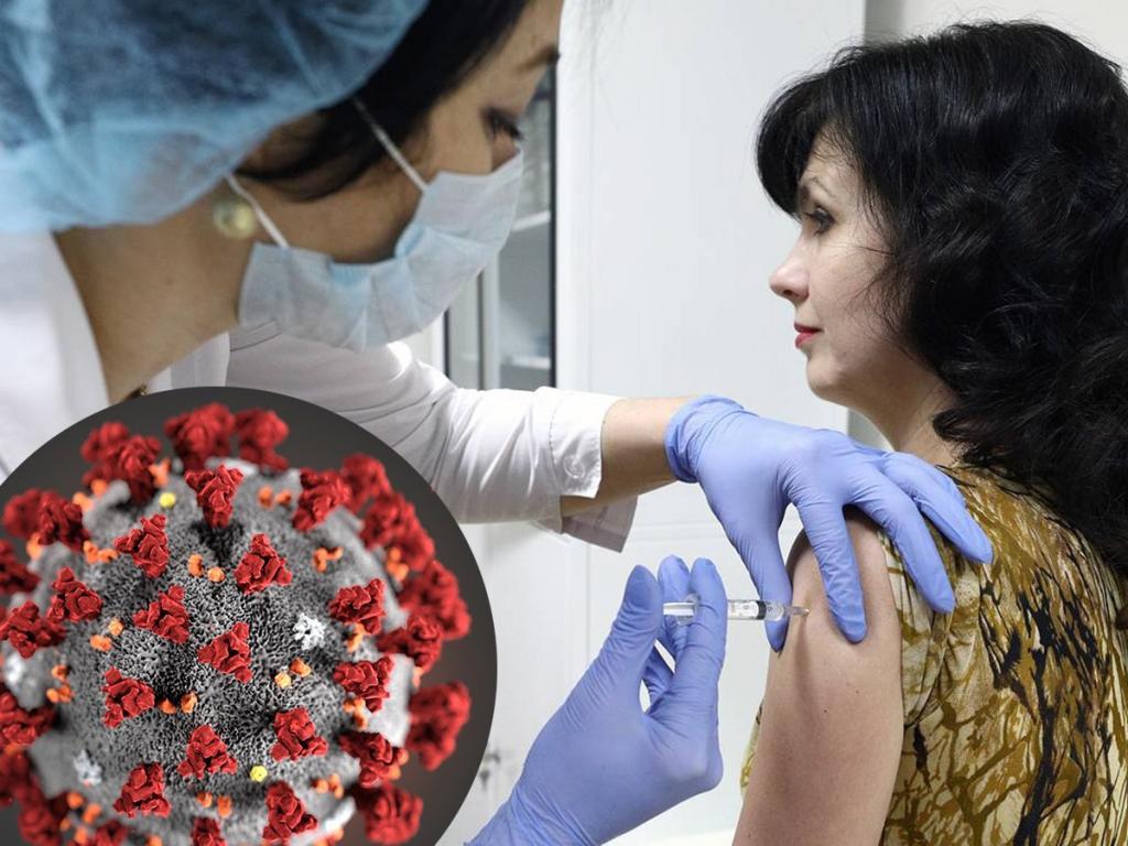 Добровольцы, привившиеся «КовиВак», рассказали о действии вакцины