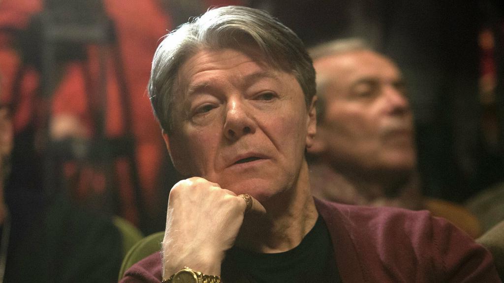 Актер с дворянским происхождением. Александру Збруеву уже 83 года, а каким он был в молодости, помнят не все (фото)