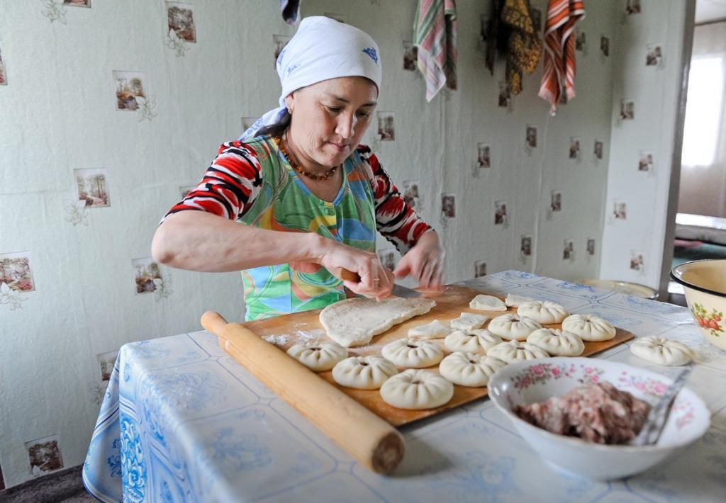Кто готовит чаще, тот готовит вкуснее: россияне рассказали о том, как обстоят дела у них на кухне