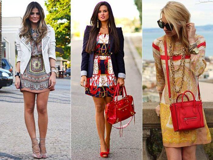 Ставка на трендовую тенденцию: как стилизовать модные принты под свой гардероб (советы и примеры)