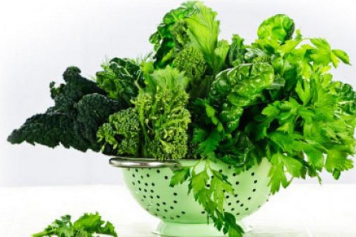 Ежедневное употребление одного стакана листовой зелени способствует укреплению мышц: открытие австралийских ученых