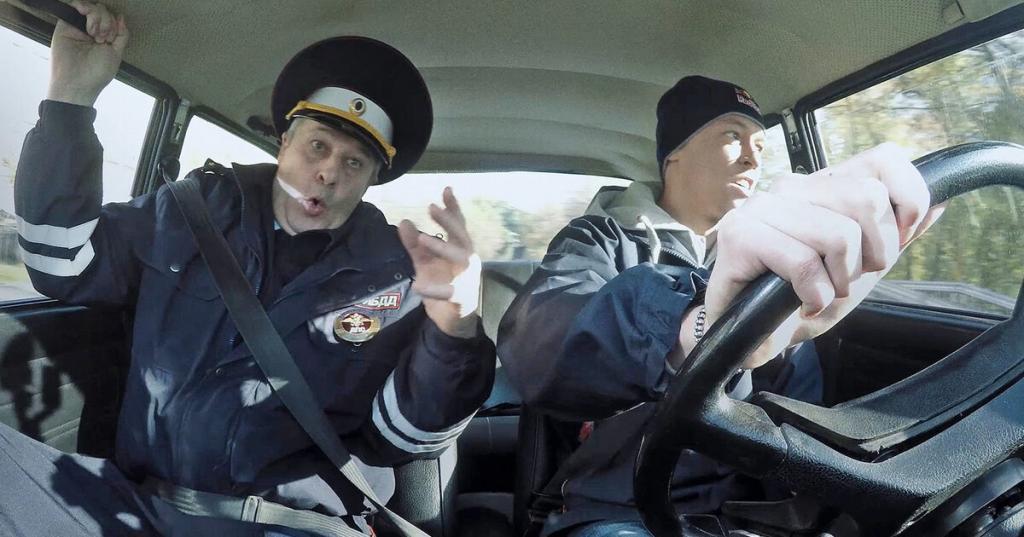 """""""Приходите на пересдачу"""": россияне стали реже сдавать на права с первого раза"""