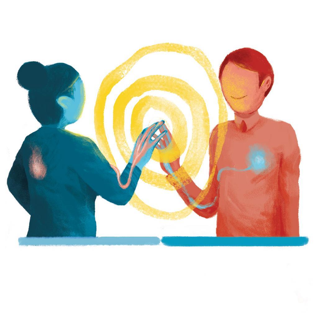 Развитие интуиции и оценки рисков: зачем учиться чувствовать свое сердцебиение