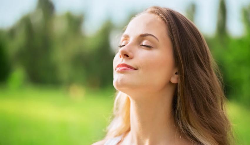 Дыхание, благодарность, сон: пять действий, которые можно успешно контролировать, чтобы сделать жизнь лучше
