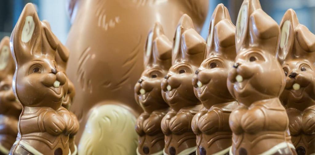 Бактерии: секретный ингредиент шоколада, который дает ему тот самый вкус