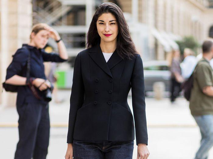 Самооценка на высоте или наоборот: что наш любимый стиль одежды говорит о нашем характере и даже проблемах