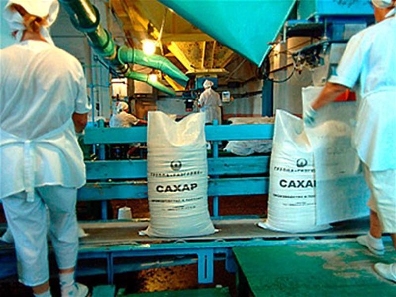 Сладкое на стопе: производителями сахара приостановлена продажа продукта представителям торговых сетей