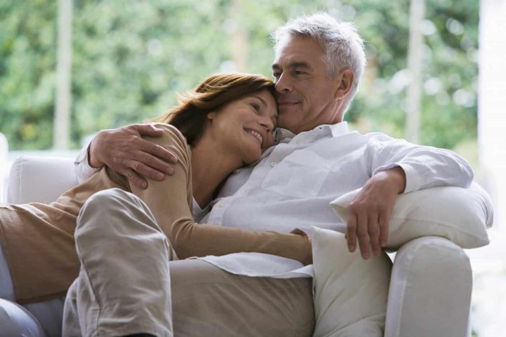 Променяли стареющих жен на молодых, но крупно пожалели (по разным причинам). Жизненные откровения мужчин за 50, которые повеселят женщин