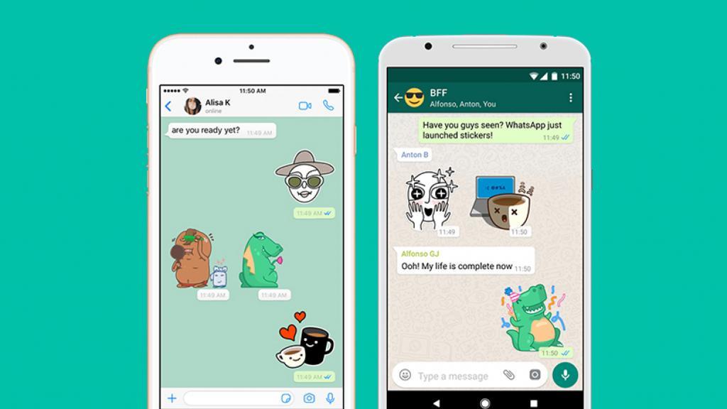 Как экспортировать стикеры WhatsApp в Telegram на телефонах iPhone и Android: пошаговая инструкция
