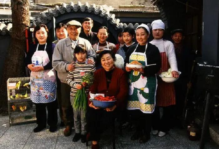 Почему китайцы никогда не улыбаются незнакомцам. Иностранцев это может озадачить, но на самом деле никакого негатива тут нет