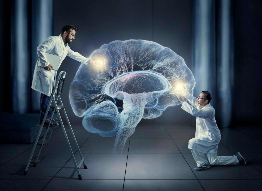 Необычный эксперимент: ученым удалось создать ложные детские воспоминания, после чего убрать их из памяти