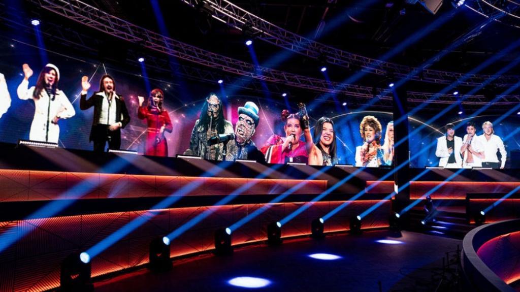 Евровидение-2021 пройдет со зрителями. Публику пустят на шесть репетиций, два полуфинала и финал конкурса