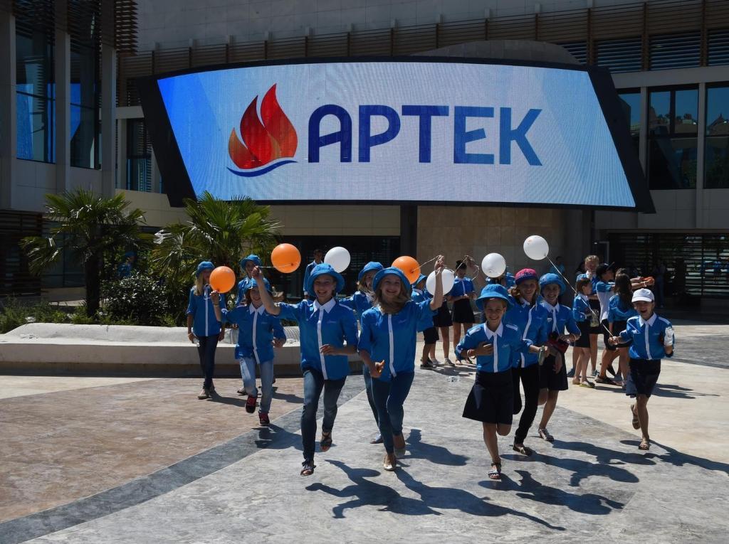 """В течение одной смены почти 3 тысячи детей: более 32тысяч российских детей смогут отдохнуть в""""Артеке"""" в2021 году"""
